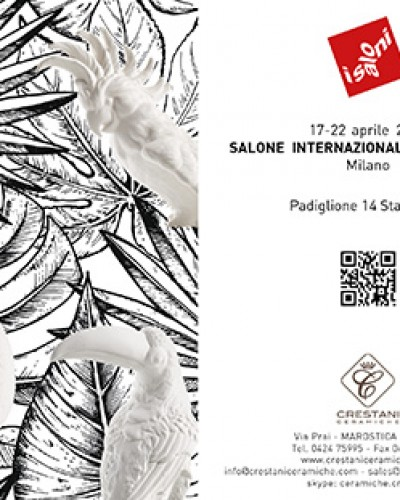 Salone internazionale del mobile 2018