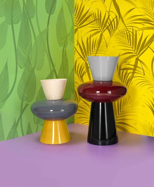 Pop Vases